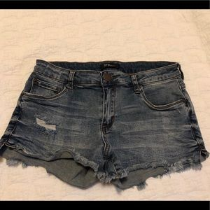 STS Blue Jean Shorts - Size 26